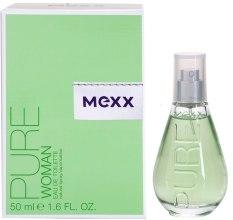 Kup MEXX Pure Woman - Woda toaletowa