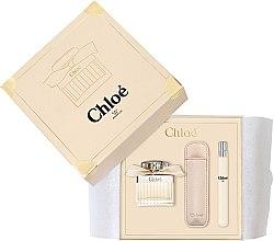 Kup Chloe Eau de Parfum - Zestaw (edp 50 ml + edp 10 ml + case)