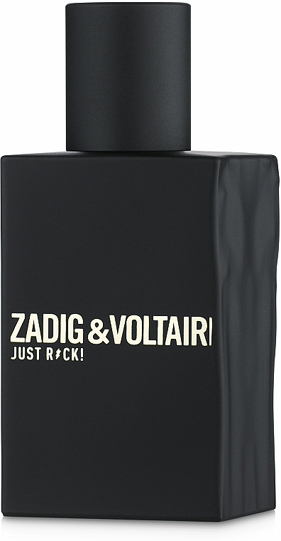 Zadig & Voltaire Just Rock! For Him - Woda toaletowa — фото N1