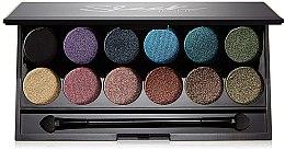 Kup Paleta cieni do powiek - Sleek MakeUP i-Divine Mineral Based Eyeshadow Palette Original