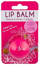 Kup Balsam do ust Wiśnia - Cosmetic 2K Lip Balm