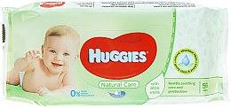 Kup Chusteczki nawilżane dla dzieci, 56 szt. - Huggies Natural Care