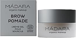Kup Pomada do brwi - Madara Cosmetics Brow Pomade