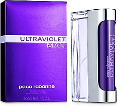 Kup Paco Rabanne Ultraviolet Man - Woda toaletowa