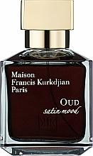 Kup Maison Francis Kurkdjian Oud Satin Mood - Woda perfumowana