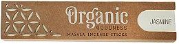 Kup Patyczki zapachowe - Song Of India Organic Goodness Jasmine
