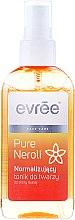 Kup Normalizujący tonik do twarzy - Evrēe Pure Neroli Balancing Facial Toner