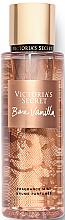 Kup Perfumowana mgiełka do ciała - Victoria's Secret Bare Vanilla Fragrance Mist