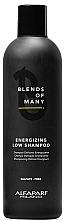 Kup Szampon energetyzujący do włosów cienkich i osłabionych - Alfaparf Milano Blends Of Many Energizing Low Shampoo