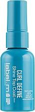 Kup Nabłyszczające serum do włosów kręconych - Label.m Curl Define