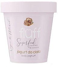 Kup Jogurt do ciała Czekolada - Fluff Body Yogurt Chocolate