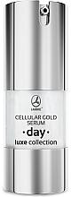 Kup Regenerujące serum do twarzy na dzień - Lambre Luxe Collection Cellular Gold