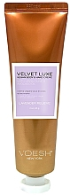 Kup Zmiękczający krem do ciała i rąk z lawendą - Voesh Velvet Luxe Lavender Soothe Vegan Body&Hand Creme