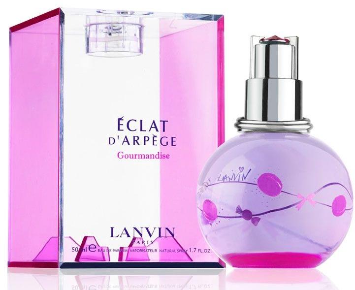 Lanvin Eclat d`Arpege Gourmandise - Woda perfumowana — фото N1