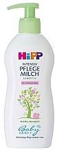 Kup Mleczko do ciała dla niemowląt - Hipp BabySanft Intensiv Milk Sensitive