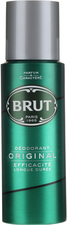Brut Parfums Prestige Original - Perfumowany dezodorant w sprayu dla mężczyzn