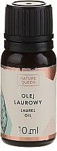 Kup Laurowy olejek eteryczny - Nature Queen Laurel Essential Oil