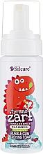 Kup Pianka do mycia dla dzieci - Silcare Bubble Gum Washing Foam For Kids