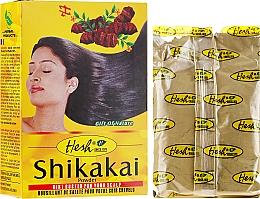 Kup Puder do włosów Akacja shikakai - Hesh Shikakai Powder