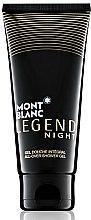 Kup Montblanc Legend Night - Żel do włosów i pod prysznic dla mężczyzn