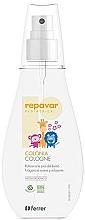Kup Woda kolońska dla dzieci - Repavar Pediatrica Cologne