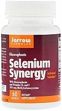 Kup Suplement diety Selen - Jarrow Formulas Selenium Synergy