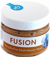 Kup Multiwitaminowa maska do twarzy - Repechage Fusion Pumpkinfina Multivitamin Mask