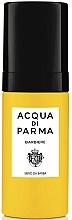 Kup Serum do brody - Acqua Di Parma Barbiere