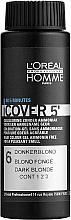 Kup Żel do koloryzacji włosów - L'Oreal Professionnel Homme Cover 5'