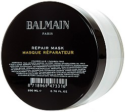 Kup Naprawcza maska do włosów - Balmain Paris Hair Couture Repair Mask