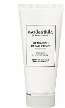 Kup Rewitalizujący krem do twarzy dla skóry wrażliwej - Estelle & Thild BioCalm Ultra Rich Repair Cream