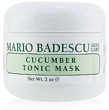 Kup Maska ogórkowa do twarzy - Mario Badescu Cucumber Tonic Mask