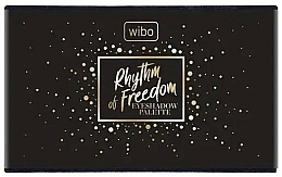 Kup Paletka cieni do powiek - Wibo Rhythm of Freedom Eyeshadow Palette