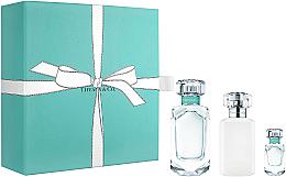 Kup Tiffany & Co Eau De Parfum - Zestaw (edp 75 ml + edp 5 ml + b/lot 100 ml)
