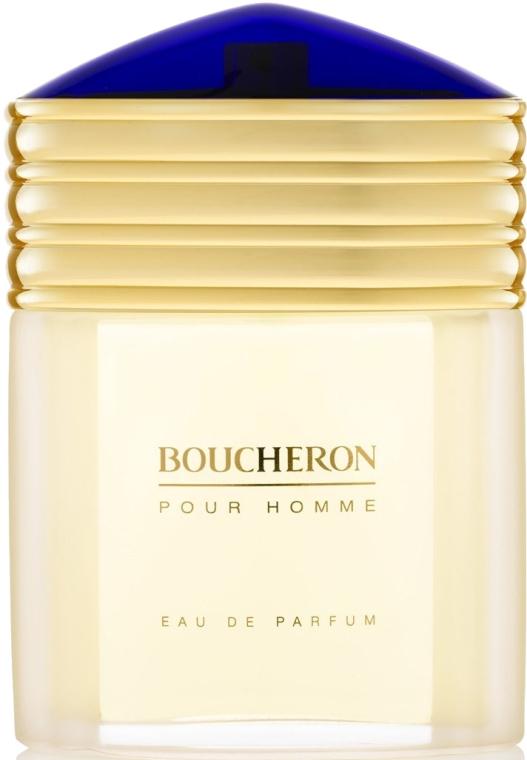 Boucheron Pour Homme - Woda perfumowana (tester z nakrętką) — фото N1