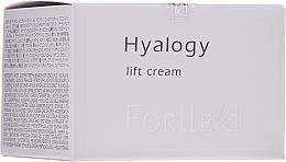 Kup Ujędrniający bogaty krem do twarzy - ForLLe'd Hyalogy Lift Cream