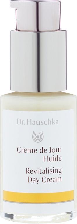 Rewitalizujący krem do twarzy na dzień - Dr. Hauschka Revitalizing Day Cream — фото N5