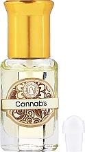 Kup Song of India Cannabis - Perfumowany olejek do ciała