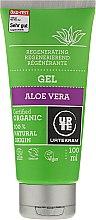 Kup BIO regenerujący żel do twarzy Aloes - Urtekram Aloe Vera Gel