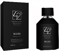 Kup 42° by Beauty More Blues - Woda perfumowana