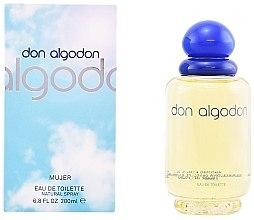 Kup Don Algodon Mujer - Woda toaletowa