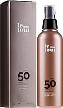 Kup PRZECENA! Przeciwsłoneczny spray do ciała SPF50 - Le Tout Sun Protect Body Spray *