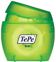 Kup Woskowana nić dentystyczna Mięta, 5 m - TePe Dental Tape Waxed Mint
