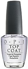 Kup Ochronny lakier nawierzchniowy do paznokci - O.P.I Top Coat