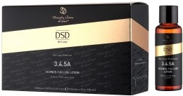 Kup Balsam przeciw wypadaniu włosów - Simone DSD De Luxe Science-7 DeLuxe Lotion