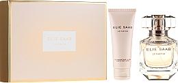 Kup Elie Saab Le Parfum - Zestaw (edp 30 ml + b/lot 75 ml)