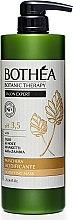 Kup Kwasowa maska do włosów na bazie oleju manketti - Bothea Botanic Therapy Salon Expert Acidifying Mask pH 3.5