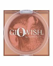 Kup Rozświetlacz do twarzy - Huda Beauty GloWish Soft Radiance