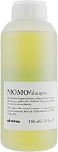 Kup Nawilżający szampon do włosów - Davines Moisturizing Revitalizing Shampoo