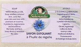 Kup Mydło z olejem z czarnuszki - Efas Saharacactus Nigella Oil Soap